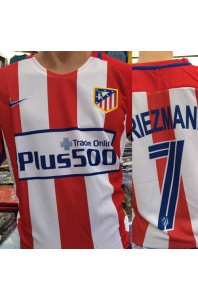 ATLETİCO MADRİD