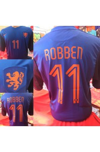 HOLLANDA AWAY