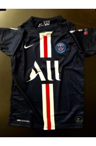 PARIS SAINT GERMAIN HOME 2020