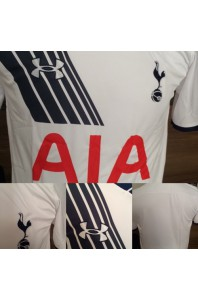 TOTTENHAM HOME